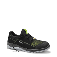 LELAND GTX lime Low ESD S3